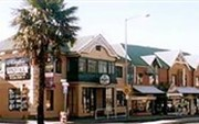 Mayfair Plaza Motel Hobart