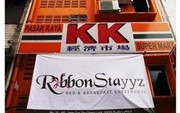 Ribbon Stayyz Bed & Breakfast Guesthouse