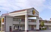 Super 8 Motel Frontier Oklahoma City
