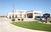 Hampton Inn Lincoln (Illinois)