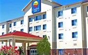 Comfort Inn Airport Oklahoma City