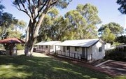 Woodman Point Holiday Park Cabins Perth
