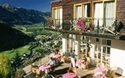 Haus Hirt Alpine Spa Hotel Bad Gastein