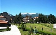 Rentin Bansko Apartments in Edelweiss Park Hotel