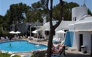 Club Cala D'or Park Apartments Santanyi
