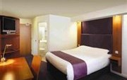 Premier Inn Cardiff City Centre