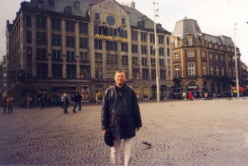 Сексуальная свобода в голландии