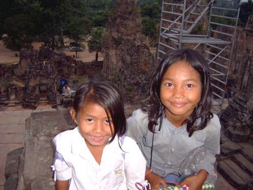 Камбоджа геи