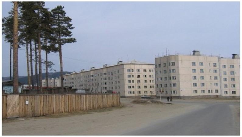 северобайкальск фото старого города это ружье называют