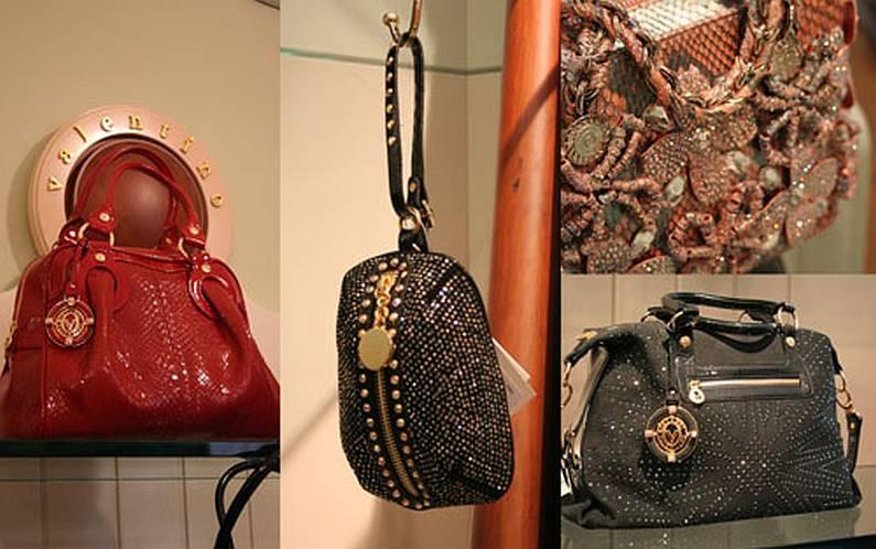 Итальянские дорогие женские сумки