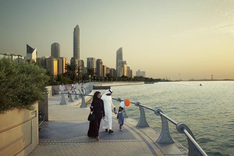 Дубай или абу даби отзывы дом на кипре цена