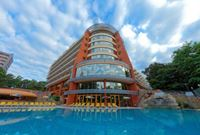 Atlas Hotel Golden Sands - Майские праздники в Болгарии