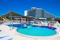 Venosa Beach Resort & Spa - Отель с отличной территорией