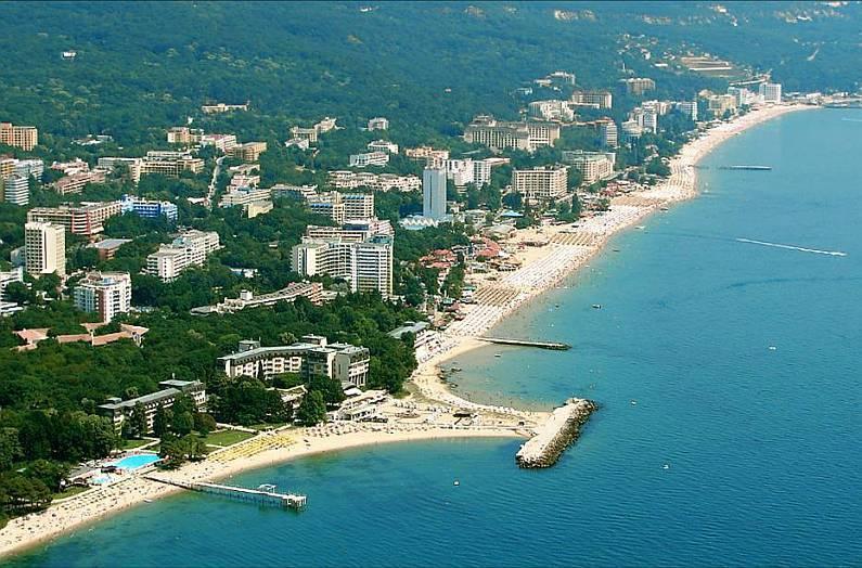 Болгария золотые пески знакомства эльмира знакомства