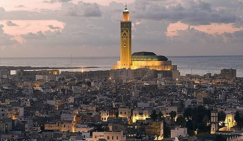 casablanca isolation About casablanca casablanca summary character list glossary themes quotes and analysis are the objects desired by all the characters: by laszlo and ilsa who are trying to leave casablanca, by.