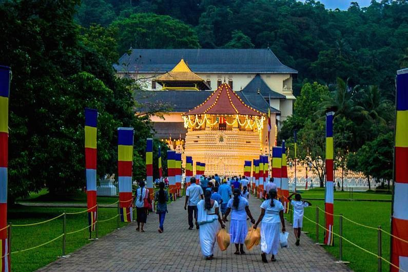 kandy Located in kandy, kandy district region, sarvodaya samma vaasa residence is situated 400 metres from kandy museum a very convenient place to stay in kandy.