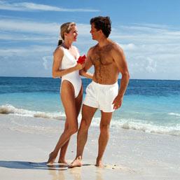Сексуальные курортные романы