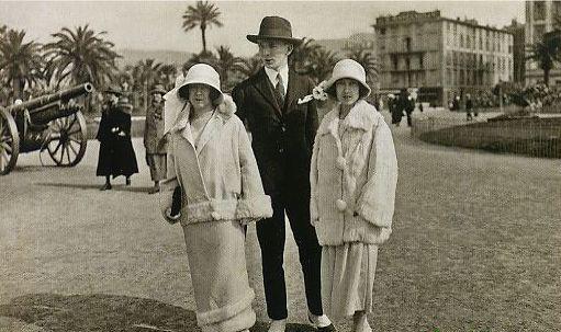 Туризм и одежда