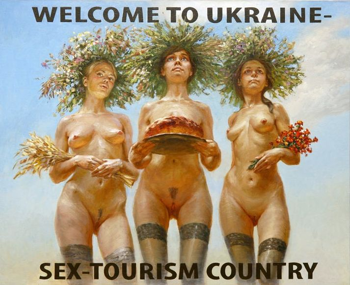 Украинская фото секс фото 147-82