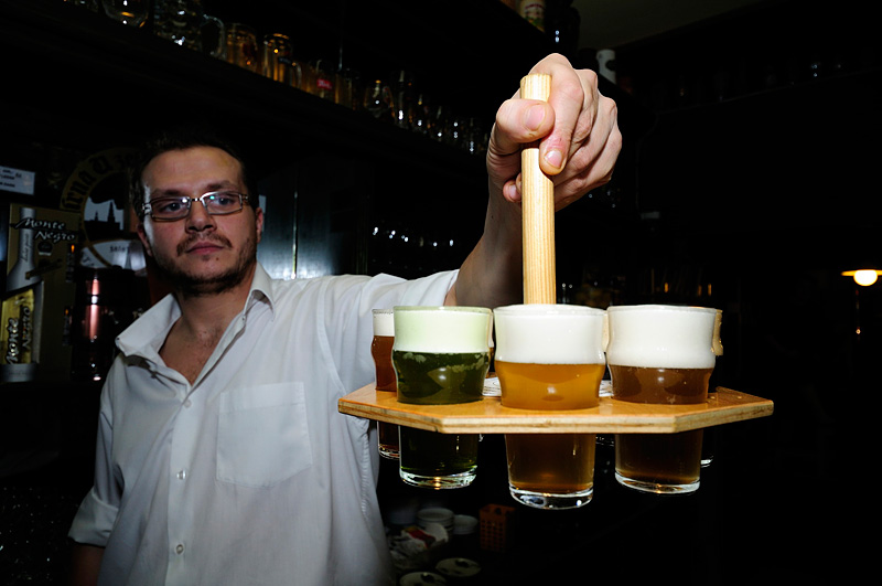10 лучших пивных ресторанов и баров Праги – где отведать знаменитого Чешского пива 40