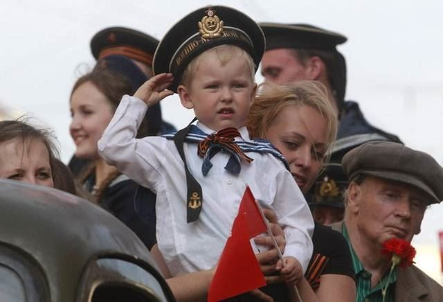 День украинского казачества выходной