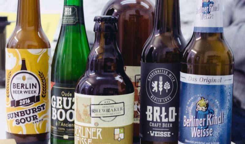 какое пиво лучшее в россии