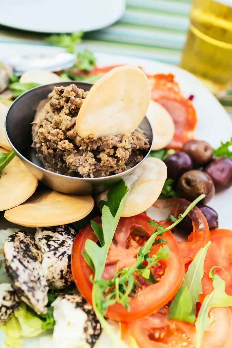 Гребешок морской рецепт приготовления с фото логику, выкладывание