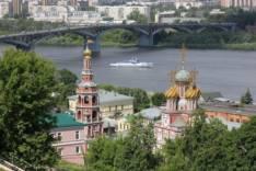 Нижний Новгород и Нижегородская область: в поисках уникальности