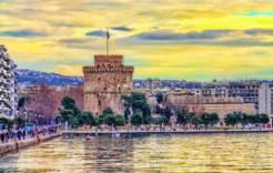 Салоники – золотые ворота христианства