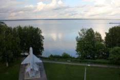 Путешествуем по Нижегородской области. Чкаловск