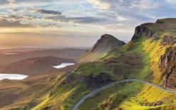 Названы самые красивые страны мира 2017. ТОП – 10. Видео