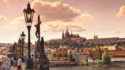 Самые популярные столицы Европы 2017. ТОП -10. Видео