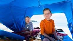 Как путешествовать с детьми в 2021-м году – Шесть советов