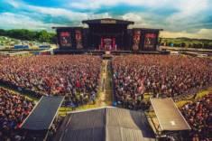 Download Festival подтверждает отмену в 2021 году