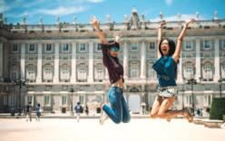 Десять самых счастливых стран мира