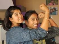 Почему в Непале женщинам до 40 лет запрещено путешествовать