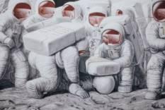 Куда пойти, что посмотреть: Космос наш! в ARTSTORY