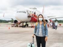 Что нужно знать о путешествии после вакцинации