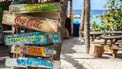 Остров Кюрасао – карибский рай для фрилансеров