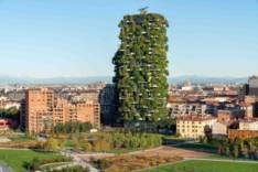 Одиннадцать зданий Европы, которые все ненавидят