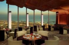 Шесть самых высоких ресторанов мира, с прекрасными видами