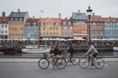 Пять городов мира, в которых хочет жить каждый