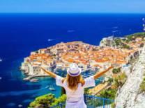 Хорватия привлекает фрилансеров налоговыми льготами