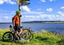 «Побережье и замки» - идеальный велосипедный маршрут через Англию и Шотландию