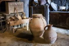 Путешествуем по миру. Музей Олив и Греческого Оливкового Масла