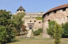 Будапешт. Замковая гора
