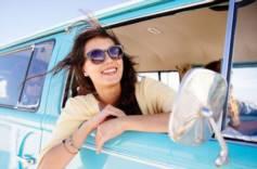 Почему стоит носить поляризованные солнцезащитные очки