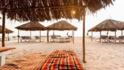 Шесть лучших мест для отдыха и работы в Индии