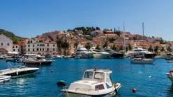 Три лучших места в Европе для расслабленного отдыха
