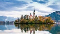 Семь потрясающих уголков Европы для осеннего путешествия